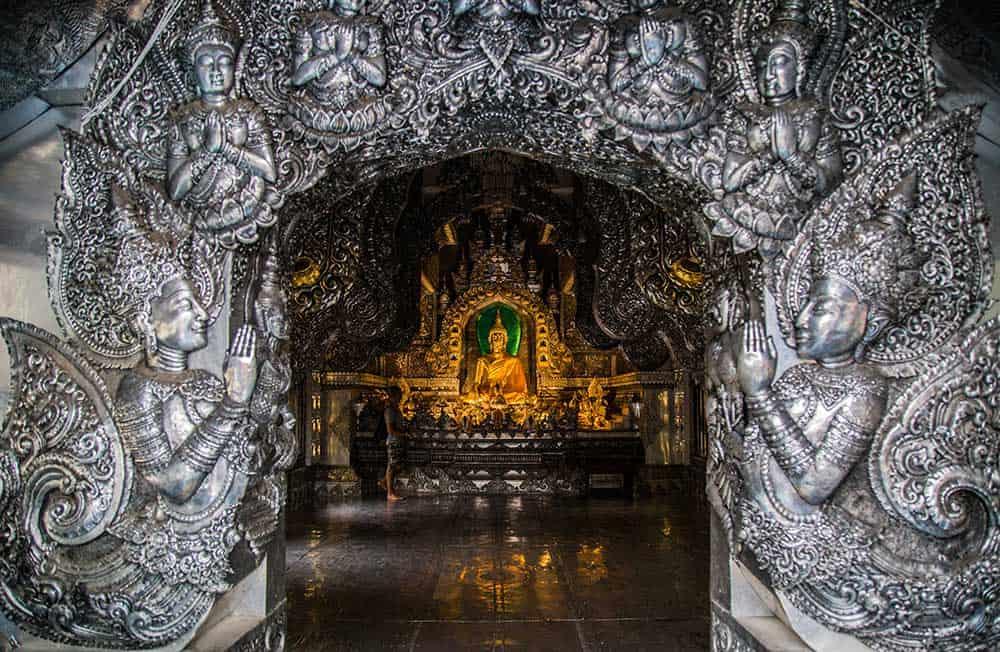 chiang-mai-Wat-Inthakin-temple