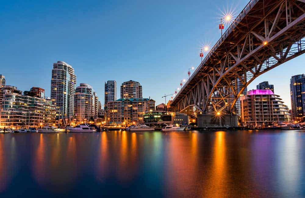vancouver-skyline-top-things-to-do