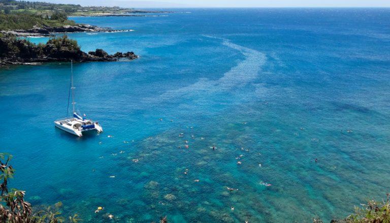 Honolua Bay