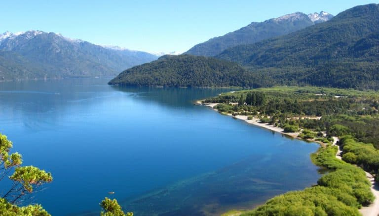 Lago Puelo National Park NL