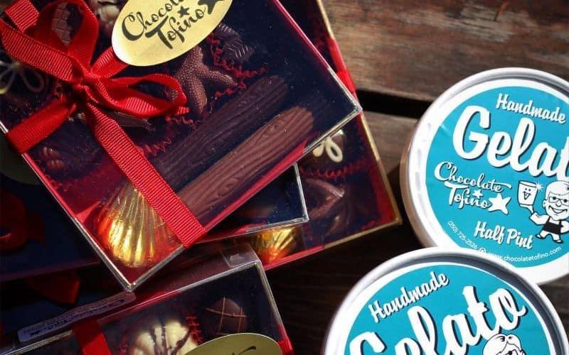 chocolate tofino bc NL