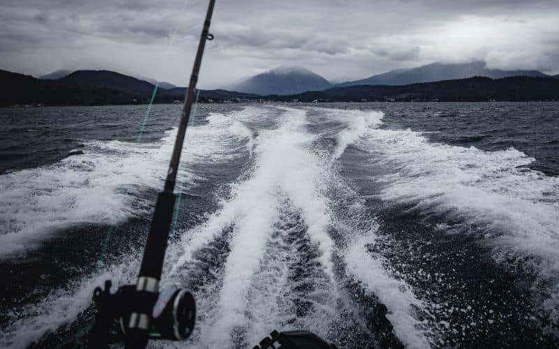 deep sea fishing tofino bc