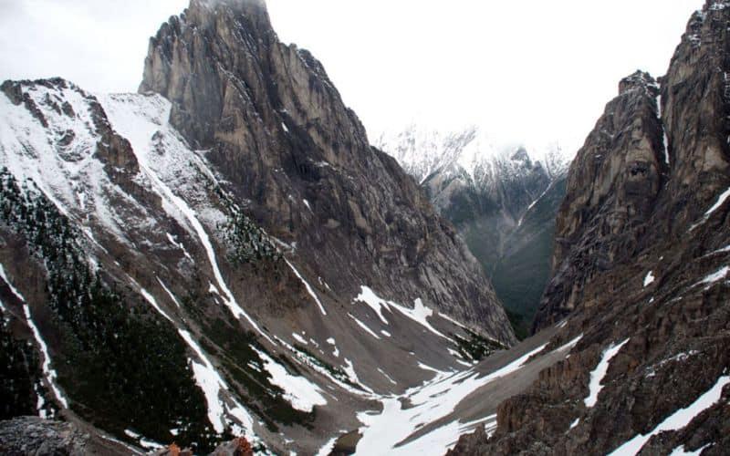 cory pass trail banff ab NL