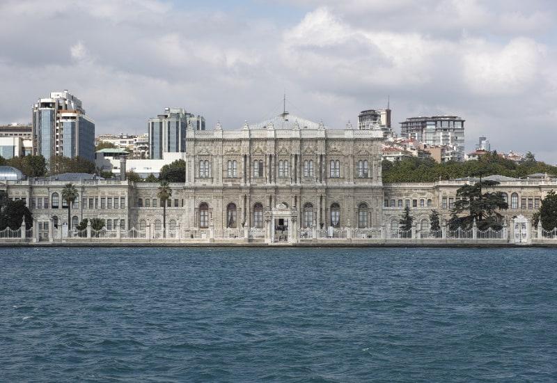 Dolmabahçe Palace SP