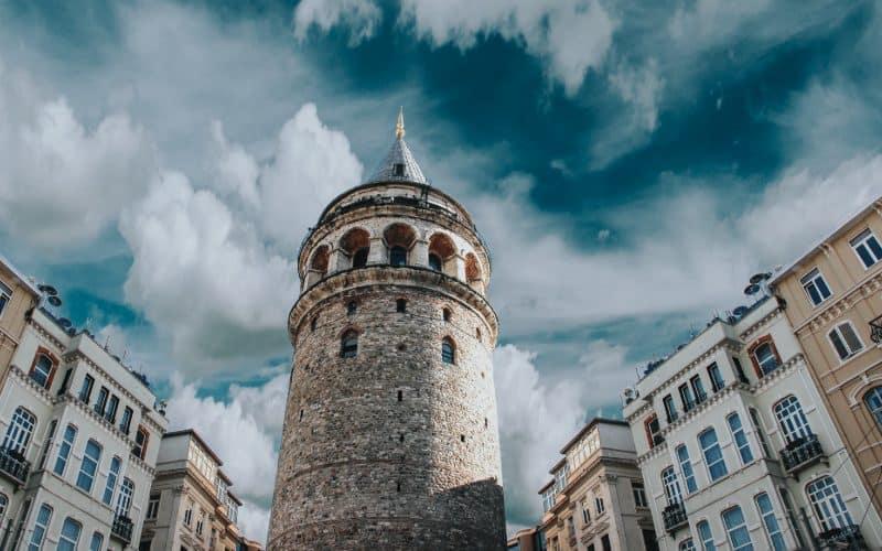 galata tower SP
