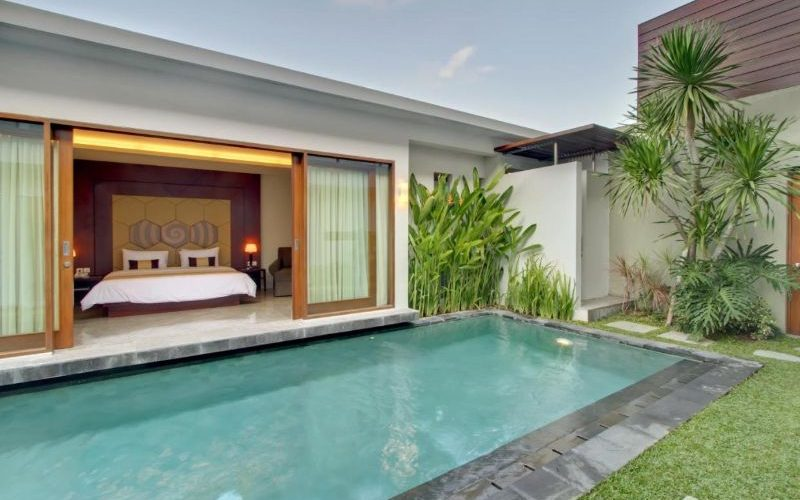 Amadea Resort Villas Seminyak sm