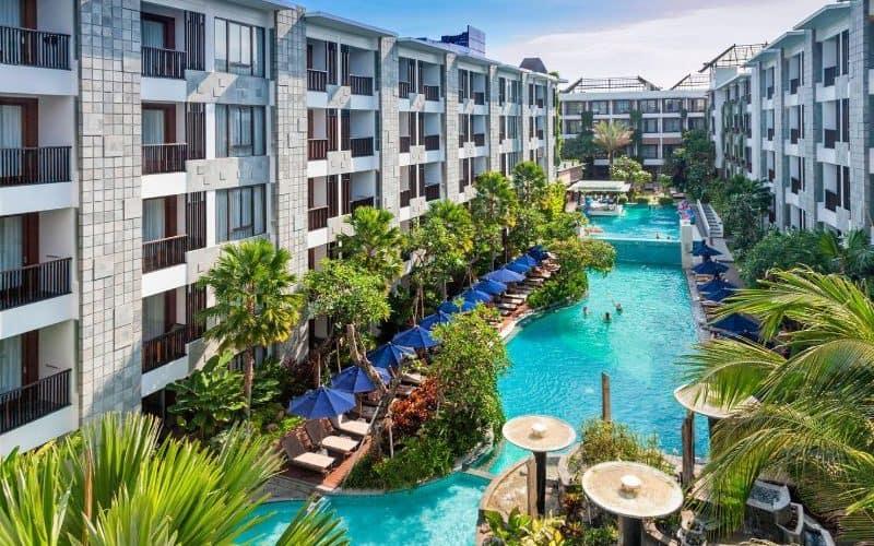 Courtyard by Marriott seminyak sm