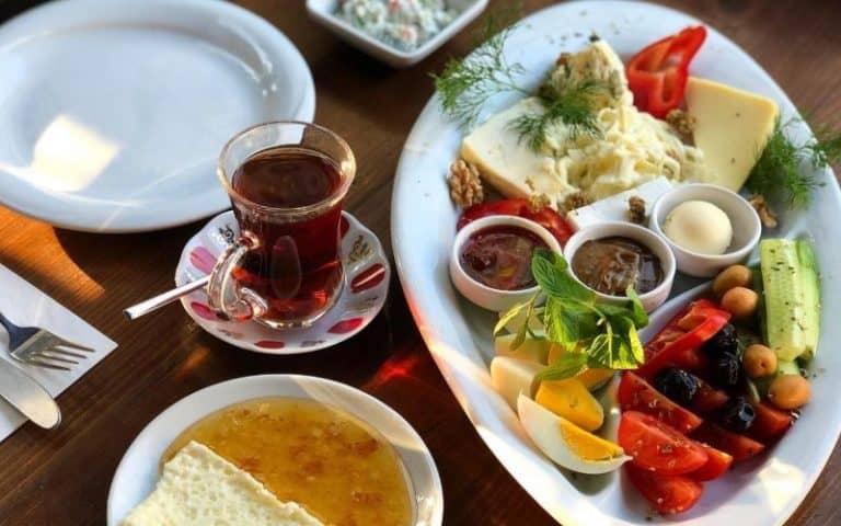 Van Kahvalti Evi–Cafe istanbul NL