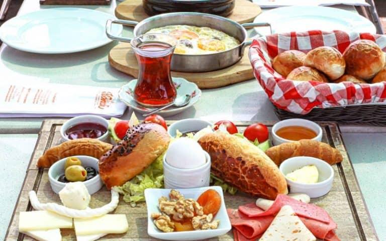 galata konak cafe istanbul