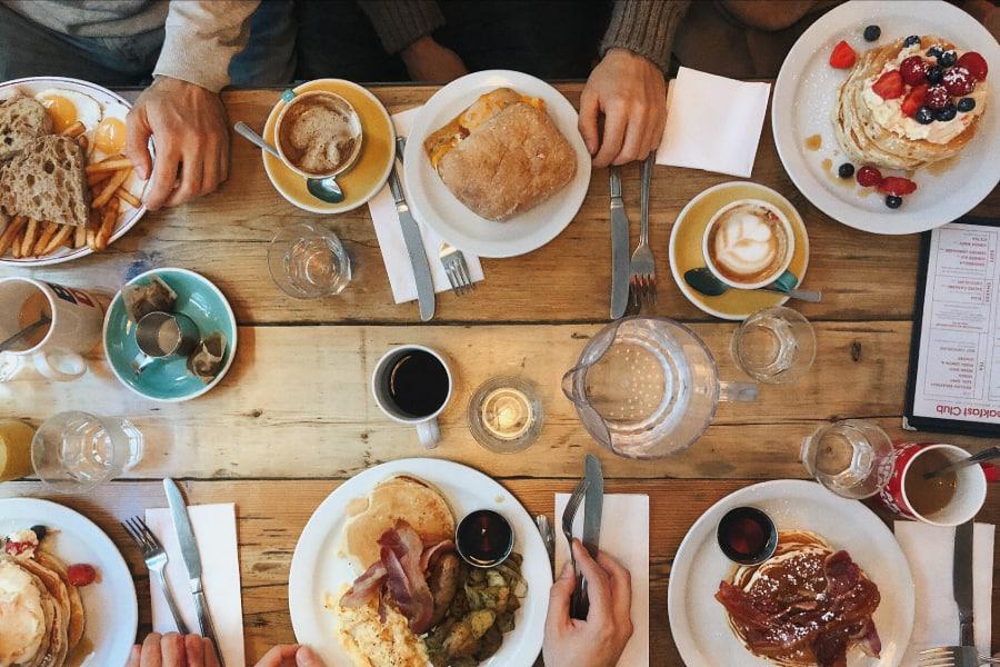 best breakfast restaurants in oahu sp